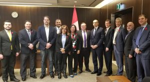 Canada-Armenia Parliamentary Friendship Group