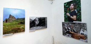 Alaverdi photo exhibition