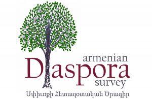 Armenian Diaspora survey