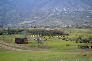 Ayrum Lori marz Armenia