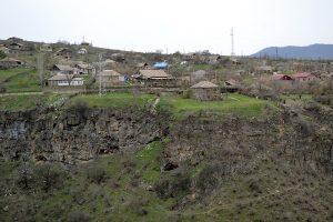 Ayrum, Loru marz, Armenia