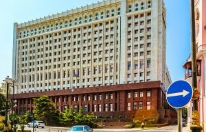 baku presidential palace