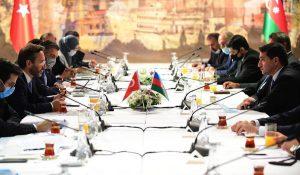 azerbaijan turkey media platform