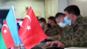 Turkey Azerbaijan military agreement