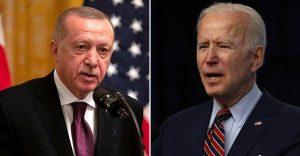 Biden & Erdogan