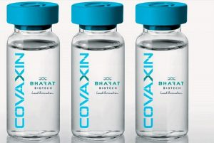 Covaxin India