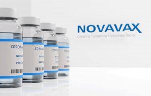 Covid-19 vaccine Novavax