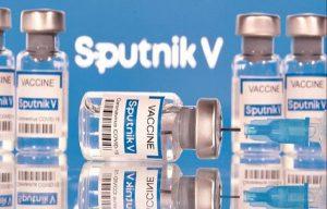 Covid-19 Sputnik V