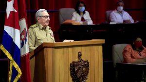 Raul Castro expresses confidence in Cuba´s future