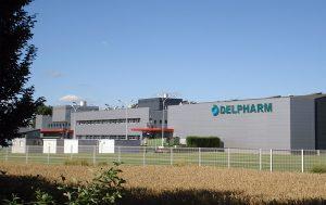 Delpharm France