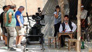Turkish film Muallim
