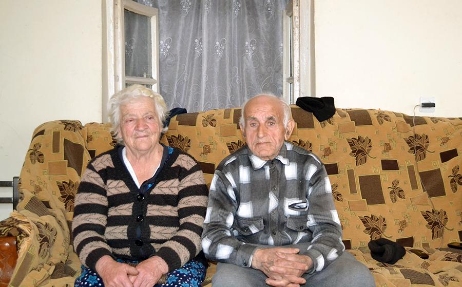 Gviara Aslanyan