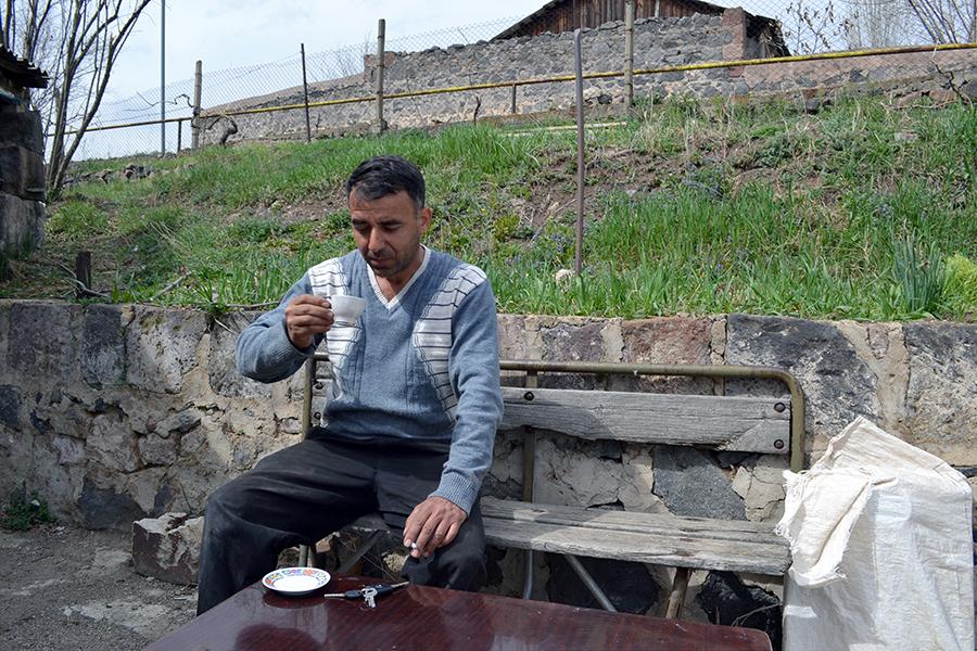 Gagik Baghyan