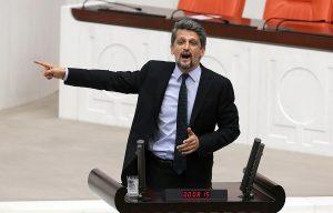 Garo Paylan is a Turkish politician of Armenian descent