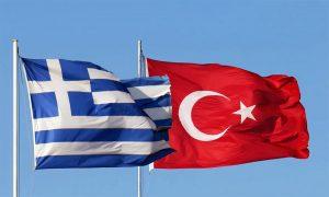 Greece & Turkey