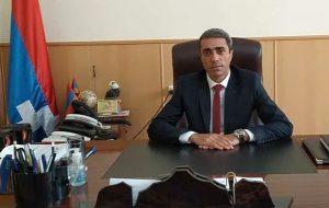 Hayk Bakhshyan