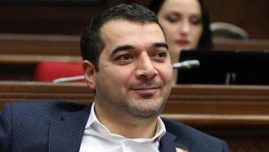 Hrachya Hakobyan