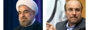 H. Rouhani & M. Ghalibaf