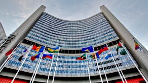 IAEA office Vienna