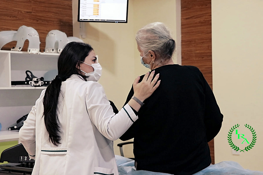 ira medical center