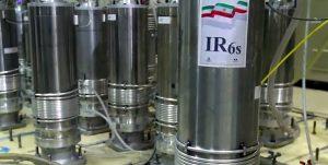 Iran to ReplaceIR-1 with IR-6 Machines