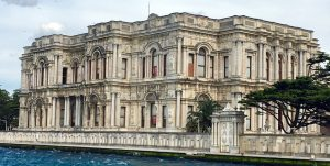 The Balyan family was a prominent Ottoman Armenian family of court architects