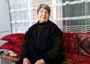 Maria Jebejey