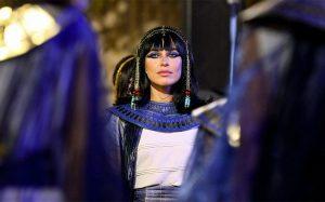 Maral Mahilian Egypt
