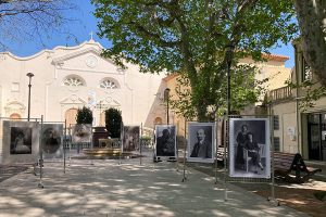 Marseille ARAM center
