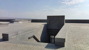 Armenian Genocide Museum-Institute
