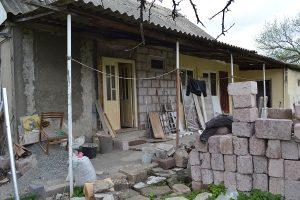 Narek Madoyan house