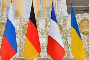 russia germany france ukraine flags