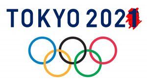 olympics Tokyo 2021