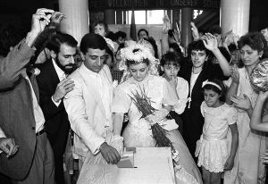 independence referendum in Armenia 1991