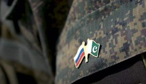Russia-Pakistan relations