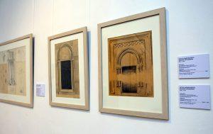 """exhibition """"Sa-nranic-hin"""""""