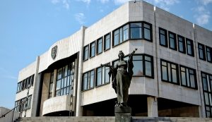Slovakia Parliament