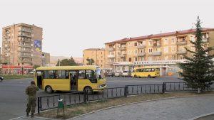 Stepanakert Artsakh