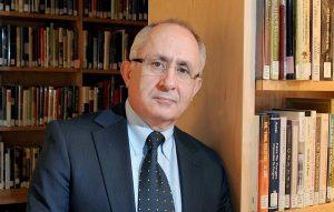 Taner Akçam Turkish-German historian and sociologist