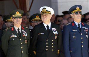 Turkey detains ex-admirals