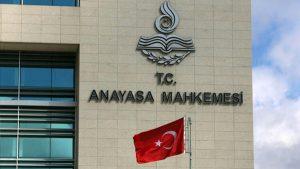 Turkey Constitutional Court