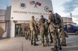 Turkey İncirlik Air Base