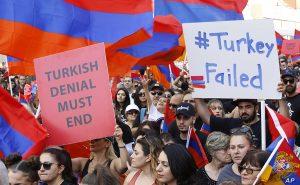 US armenian genocide