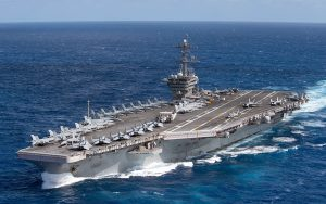United States Navy Theodore Roosevelt