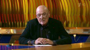Vladimir Pozner TV