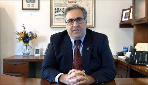 ANCA Executive Director Aram Hamparian