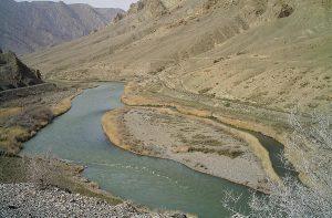 Arax river