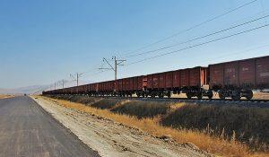 Railway Armenia