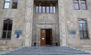 Azerbaijan ombudsman office