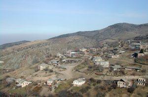 Barekamavan village